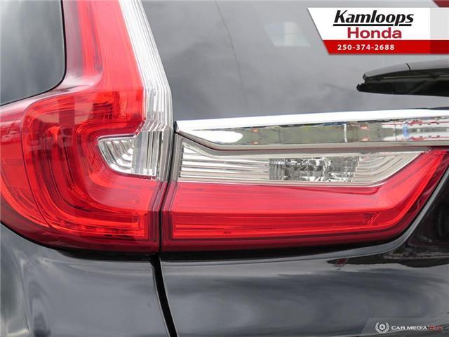 2017 Honda CR-V LX (Stk: 14217A) in Kamloops - Image 12 of 25