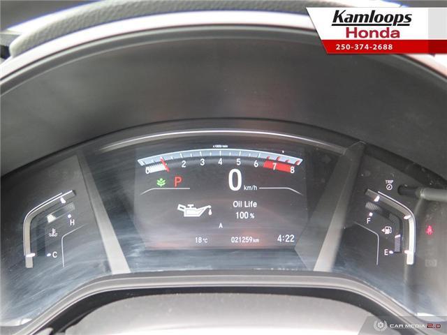 2017 Honda CR-V LX (Stk: 14217A) in Kamloops - Image 15 of 25