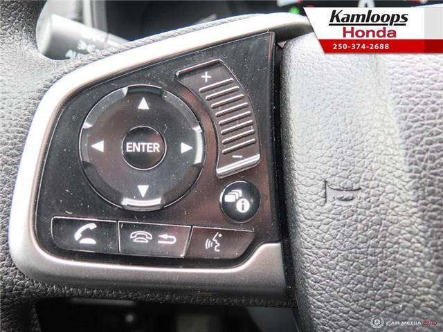 2017 Honda CR-V LX (Stk: 14217A) in Kamloops - Image 17 of 25
