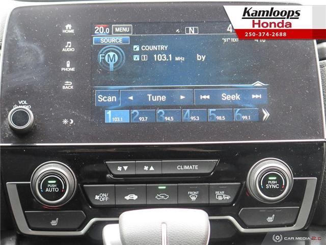 2017 Honda CR-V LX (Stk: 14217A) in Kamloops - Image 18 of 25