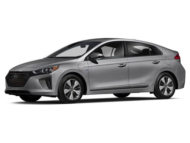 2019 Hyundai Ioniq Plug-In Hybrid Preferred (Stk: H95-7616) in Chilliwack - Image 1 of 3