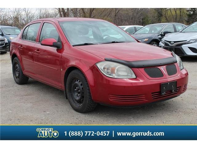 2010 Pontiac G5 SE (Stk: 109379) in Milton - Image 1 of 14