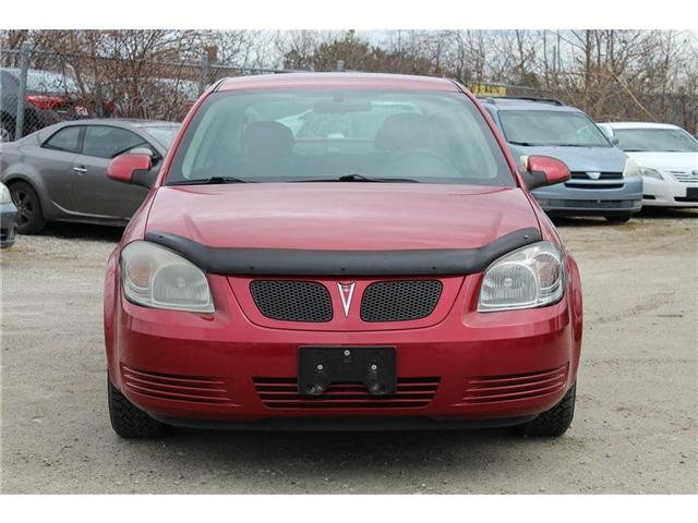 2010 Pontiac G5 SE (Stk: 109379) in Milton - Image 2 of 14