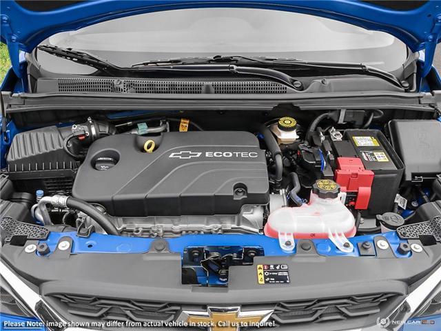 2019 Chevrolet Spark 1LT CVT (Stk: C9S025) in Mississauga - Image 6 of 24