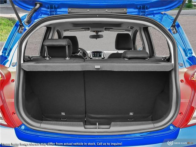 2019 Chevrolet Spark 1LT CVT (Stk: C9S025) in Mississauga - Image 7 of 24