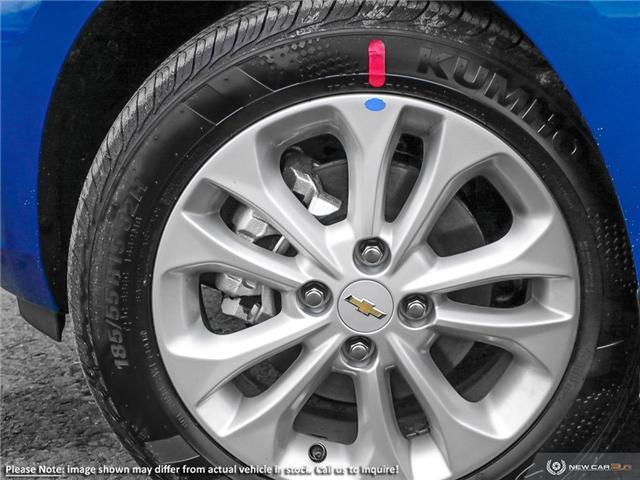 2019 Chevrolet Spark 1LT CVT (Stk: C9S025) in Mississauga - Image 8 of 24
