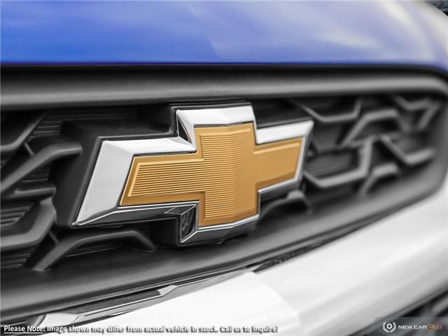 2019 Chevrolet Spark 1LT CVT (Stk: C9S025) in Mississauga - Image 9 of 24