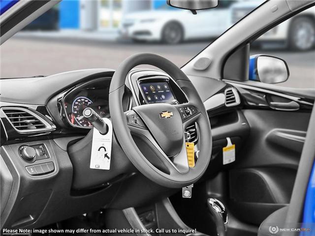 2019 Chevrolet Spark 1LT CVT (Stk: C9S025) in Mississauga - Image 12 of 24