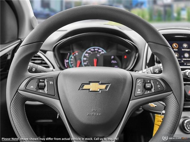 2019 Chevrolet Spark 1LT CVT (Stk: C9S025) in Mississauga - Image 14 of 24