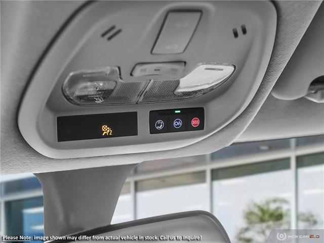 2019 Chevrolet Spark 1LT CVT (Stk: C9S025) in Mississauga - Image 20 of 24