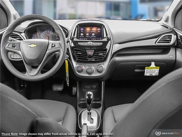 2019 Chevrolet Spark 1LT CVT (Stk: C9S025) in Mississauga - Image 23 of 24