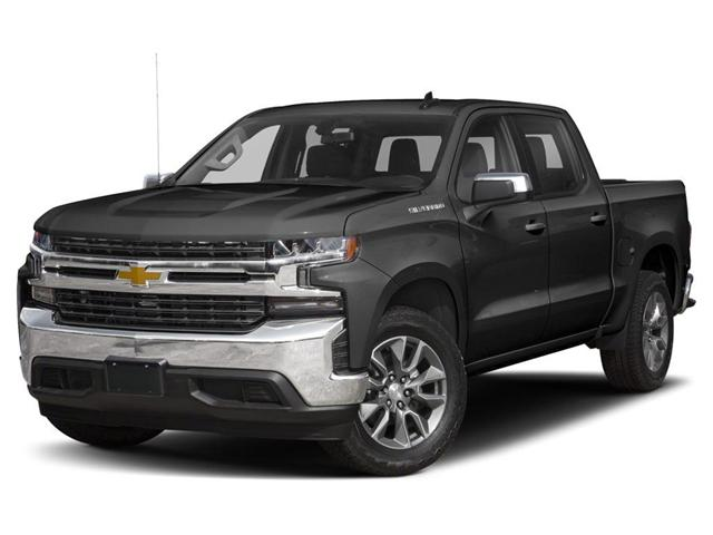 2019 Chevrolet Silverado 1500 LT Trail Boss (Stk: 307908) in Milton - Image 1 of 9