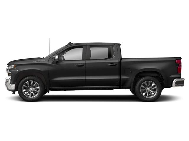 2019 Chevrolet Silverado 1500 LT Trail Boss (Stk: 307908) in Milton - Image 2 of 9