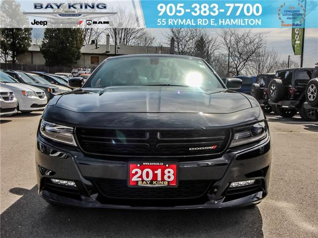 2018 Dodge Charger GT (Stk: 6832R) in Hamilton - Image 2 of 23