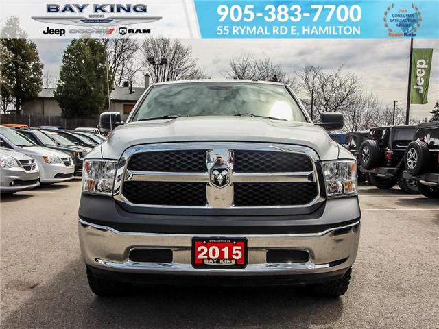 2015 RAM 1500 ST (Stk: 187140A) in Hamilton - Image 2 of 22