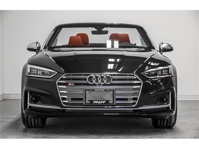 2019 Audi S5 3.0T Technik (Stk: T16667) in Vaughan - Image 2 of 22