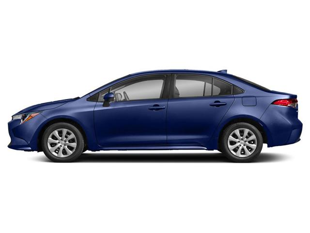 2020 Toyota Corolla 4-door Sedan LE CVT (Stk: H20012) in Orangeville - Image 2 of 9