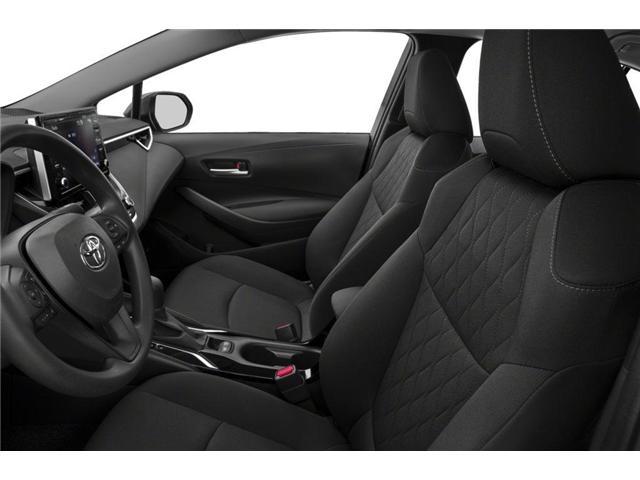 2020 Toyota Corolla 4-door Sedan LE CVT (Stk: H20012) in Orangeville - Image 6 of 9