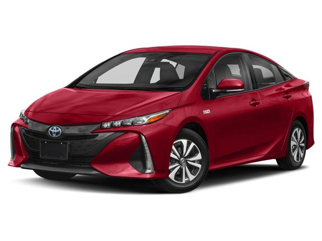 2019 Toyota Prius Prime Base (Stk: 58158) in Ottawa - Image 1 of 9