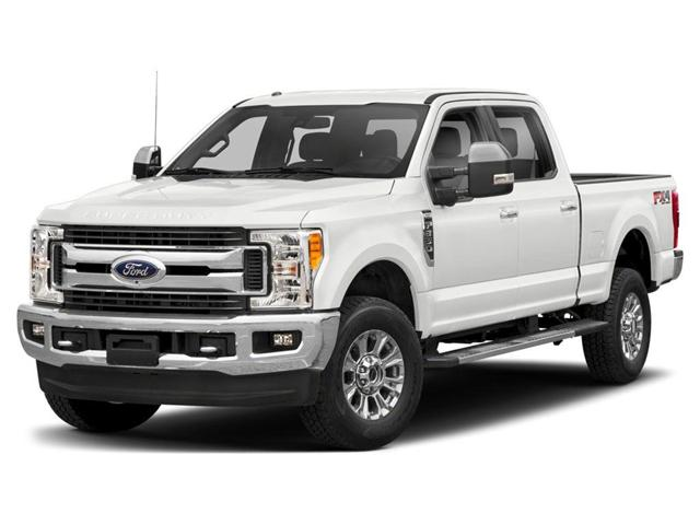 2019 Ford F-350 XLT (Stk: 196686) in Vancouver - Image 1 of 9