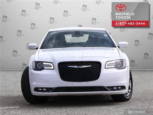 2016 Chrysler 300 S (Stk: 194076A) in Edmonton - Image 2 of 20