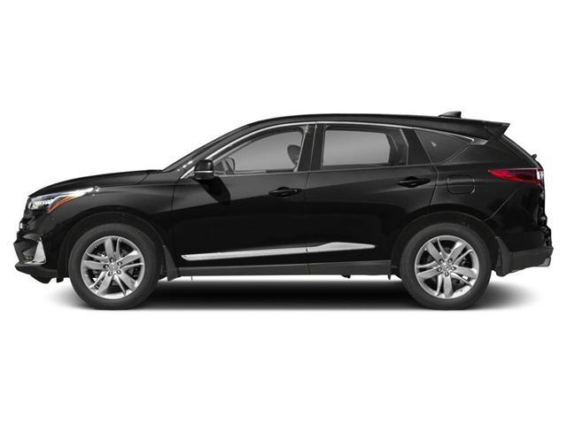 2019 Acura RDX Platinum Elite (Stk: K807850) in Brampton - Image 2 of 9