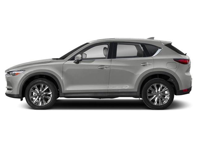 2019 Mazda CX-5 Signature (Stk: M19186) in Saskatoon - Image 2 of 9
