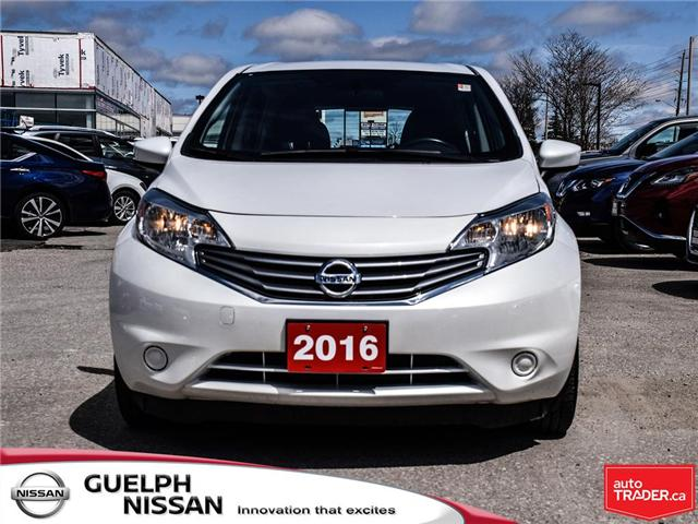 2016 Nissan Versa Note  (Stk: UP13580) in Guelph - Image 2 of 21
