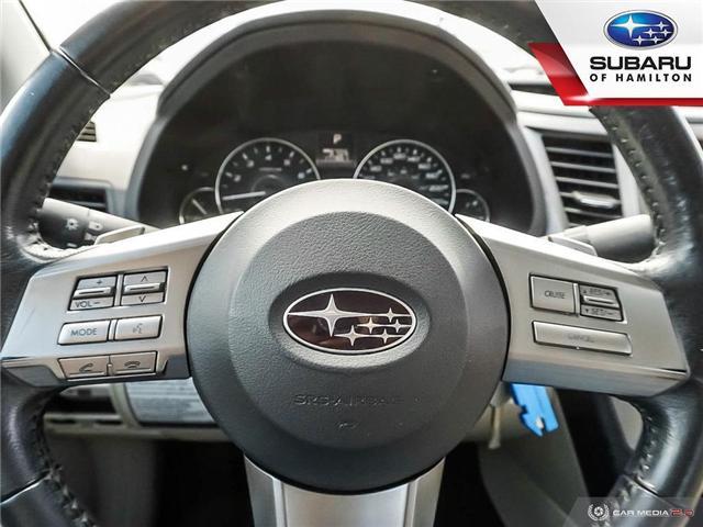 2011 Subaru Legacy 2.5 i Limited Package (Stk: U1421A) in Hamilton - Image 6 of 25