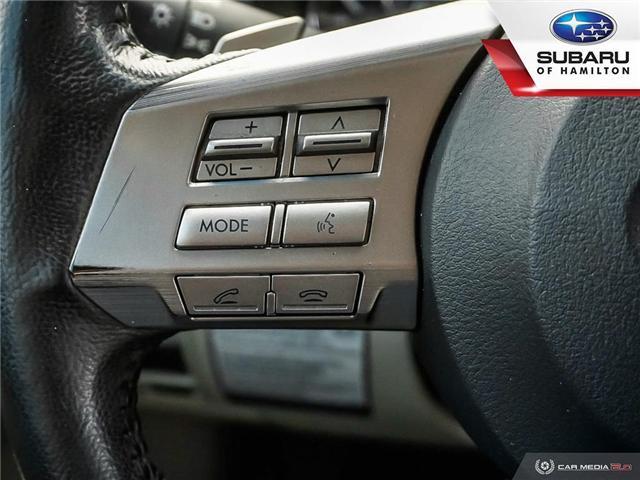 2011 Subaru Legacy 2.5 i Limited Package (Stk: U1421A) in Hamilton - Image 9 of 25