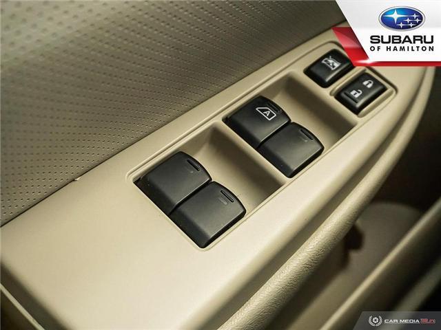 2011 Subaru Legacy 2.5 i Limited Package (Stk: U1421A) in Hamilton - Image 10 of 25