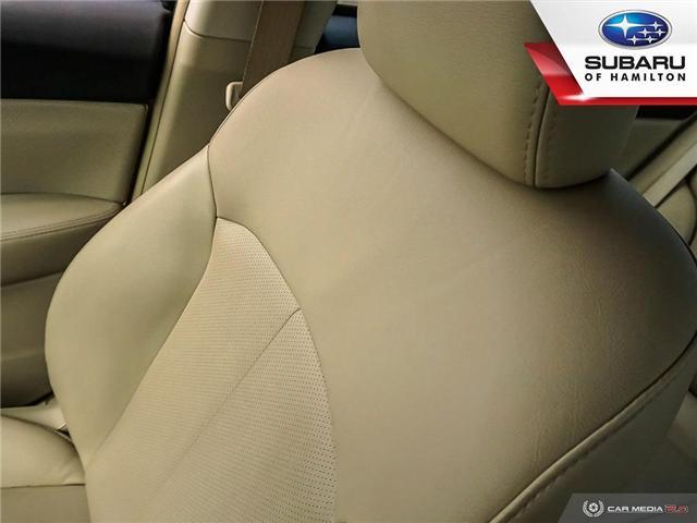 2011 Subaru Legacy 2.5 i Limited Package (Stk: U1421A) in Hamilton - Image 15 of 25