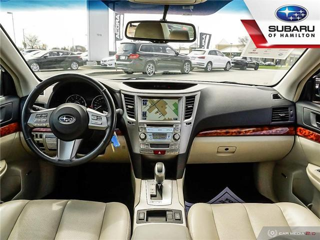 2011 Subaru Legacy 2.5 i Limited Package (Stk: U1421A) in Hamilton - Image 17 of 25