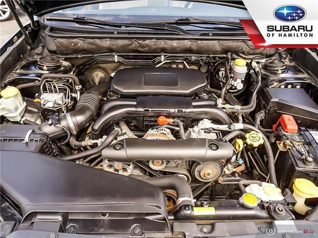 2011 Subaru Legacy 2.5 i Limited Package (Stk: U1421A) in Hamilton - Image 21 of 25