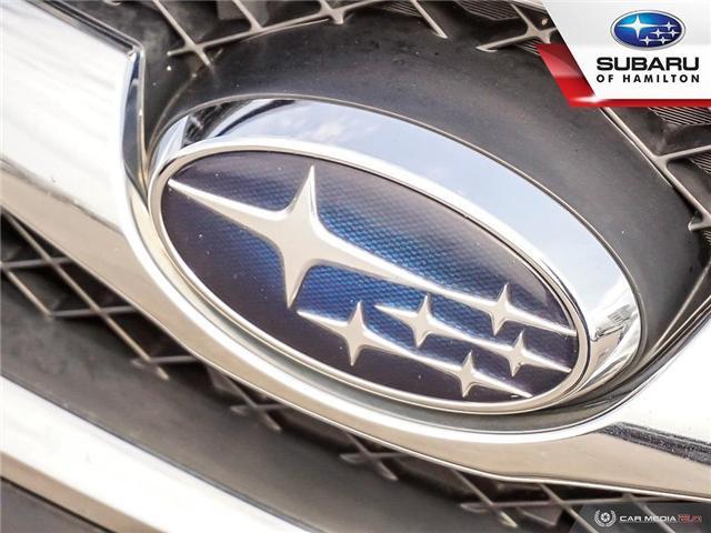 2011 Subaru Legacy 2.5 i Limited Package (Stk: U1421A) in Hamilton - Image 22 of 25