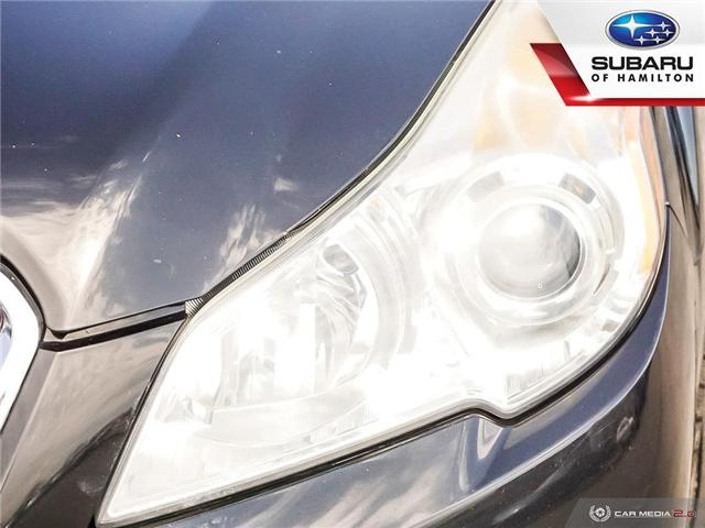 2011 Subaru Legacy 2.5 i Limited Package (Stk: U1421A) in Hamilton - Image 23 of 25
