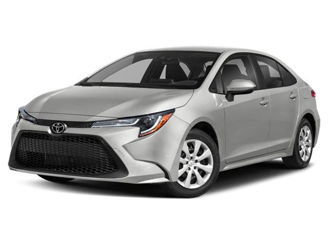 2020 Toyota Corolla LE (Stk: D200015) in Mississauga - Image 1 of 9