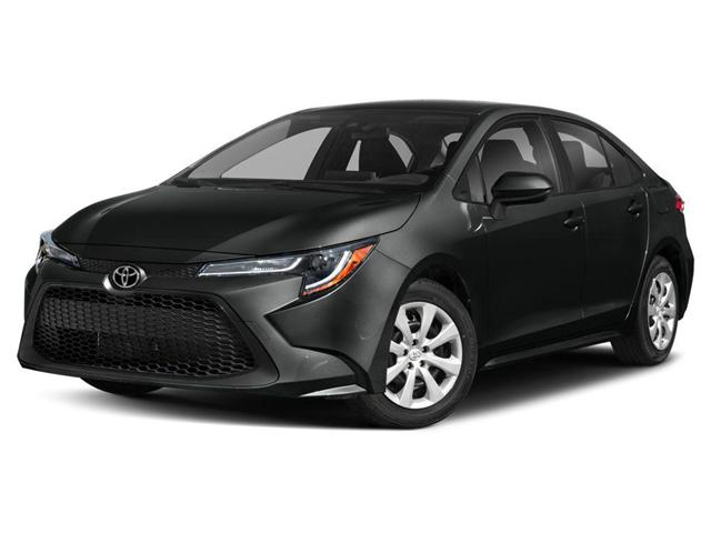 2020 Toyota Corolla LE (Stk: 78857) in Toronto - Image 1 of 9