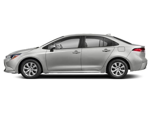 2020 Toyota Corolla LE (Stk: 002017) in Milton - Image 2 of 9