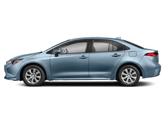 2020 Toyota Corolla LE (Stk: 005156) in Milton - Image 2 of 9