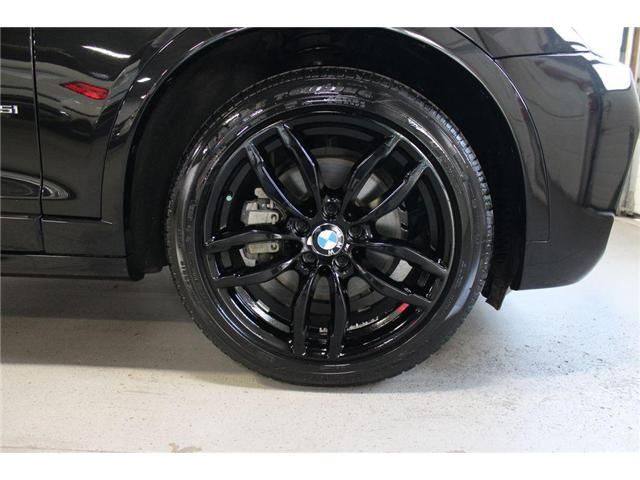 2016 BMW X4 xDrive35i (Stk: N92384) in Vaughan - Image 2 of 30