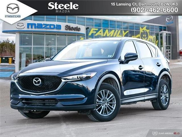 2018 Mazda CX-5 GS (Stk: M2700) in Dartmouth - Image 1 of 29