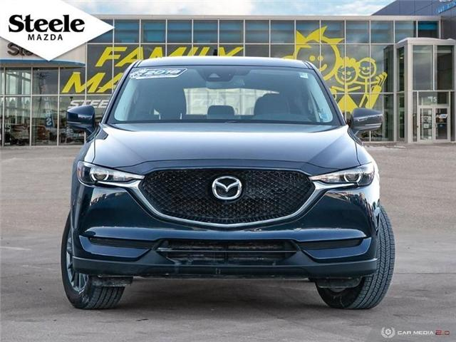 2018 Mazda CX-5 GS (Stk: M2700) in Dartmouth - Image 2 of 29