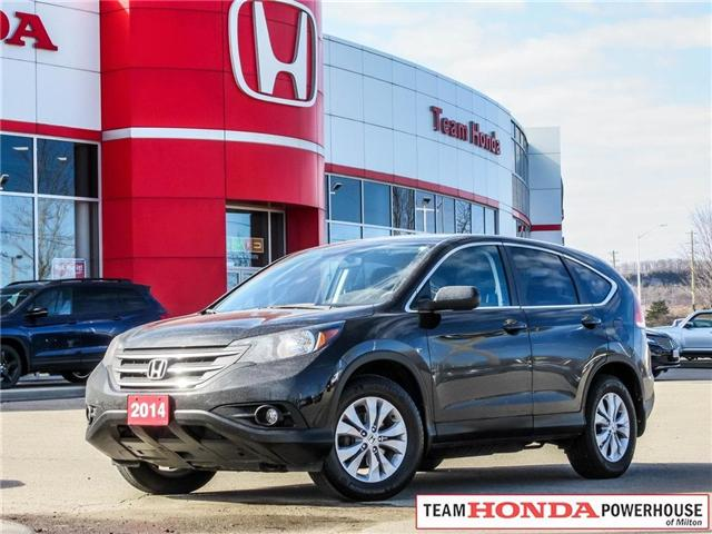 2014 Honda CR-V EX (Stk: 3270) in Milton - Image 1 of 18