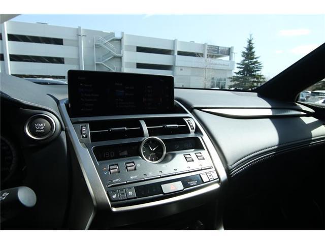 2019 Lexus NX 300 Base (Stk: 190227) in Calgary - Image 10 of 14