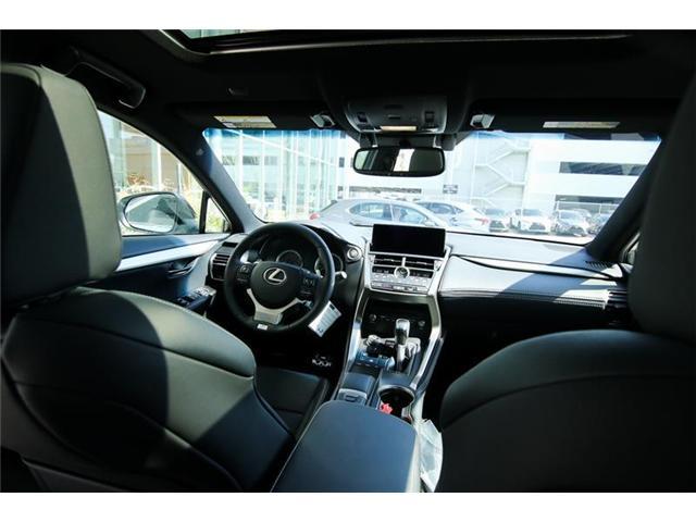 2019 Lexus NX 300 Base (Stk: 190227) in Calgary - Image 12 of 14