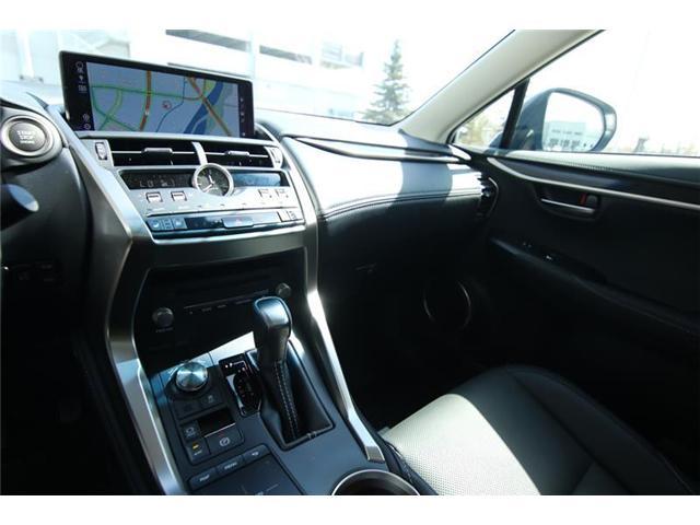 2019 Lexus NX 300 Base (Stk: 190367) in Calgary - Image 11 of 16