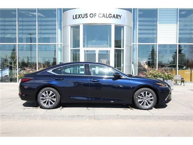 2019 Lexus ES 350 Premium (Stk: 190533) in Calgary - Image 2 of 14
