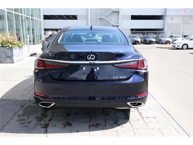 2019 Lexus ES 350 Premium (Stk: 190533) in Calgary - Image 4 of 14