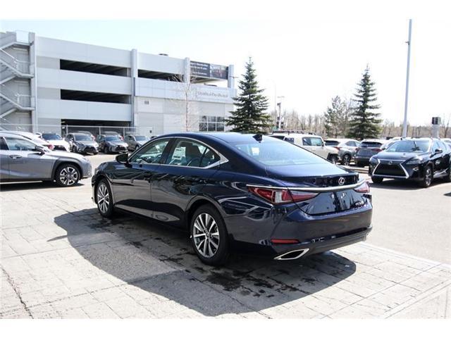 2019 Lexus ES 350 Premium (Stk: 190533) in Calgary - Image 5 of 14